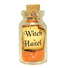 Witch Hazel Halloween Witches Brew Magic Potion Bottle