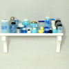 Mary Eccher Filled Baby Shelf