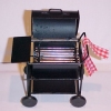 BBQ Barbeque Smoker Grill
