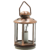 Copper Candle Lantern